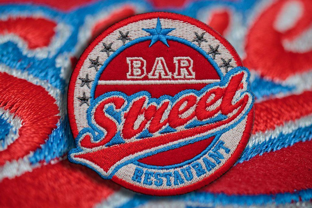 street bar siedlce naszywka